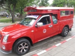 The Red Taxi, or what I call Thai Jeepneys :)