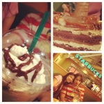 Starbucks Night