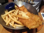 TCW Anniv: New York Fish n Chips | Fish and Co